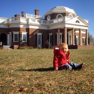 At Monticello