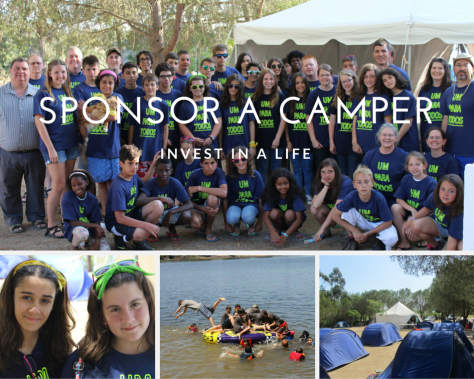 Sponsor a camper (2)
