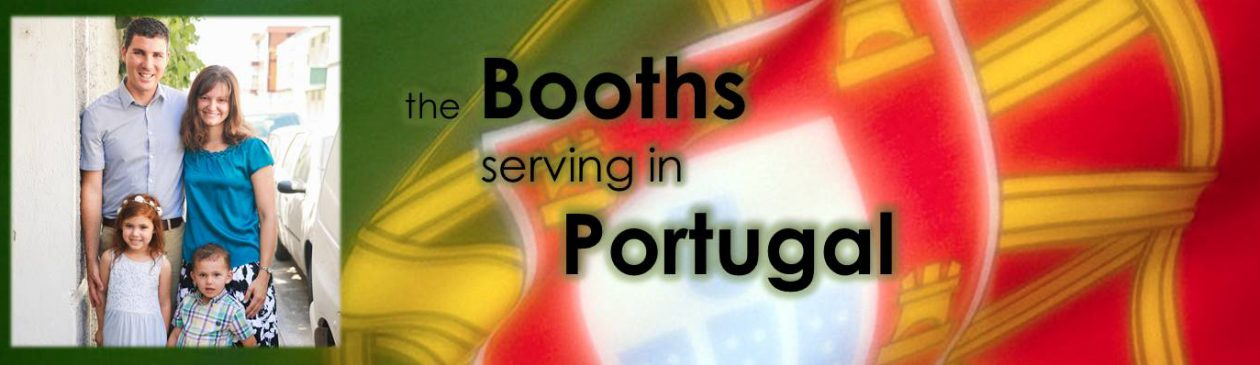 Booths in Portugal